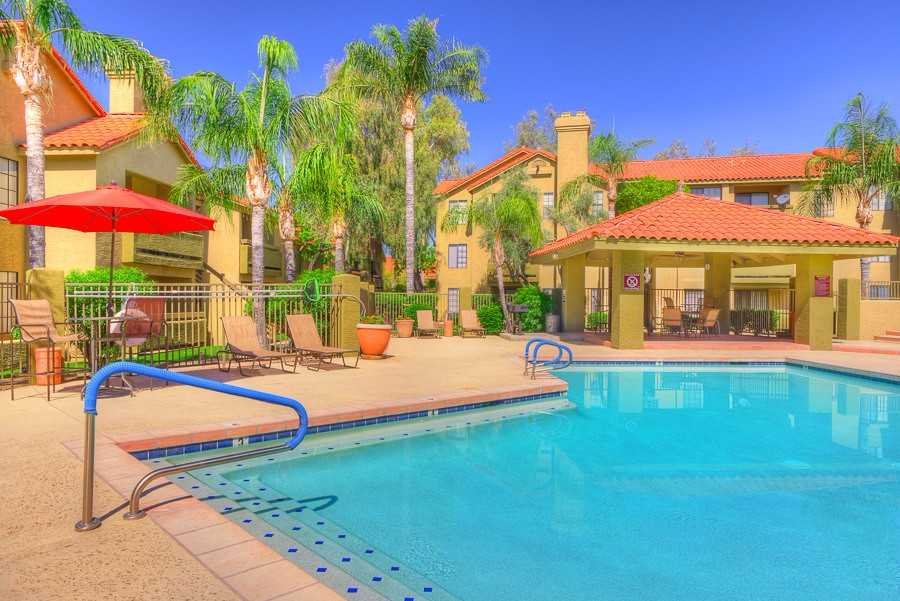 Villa Montana Apartments Scottsdale Az