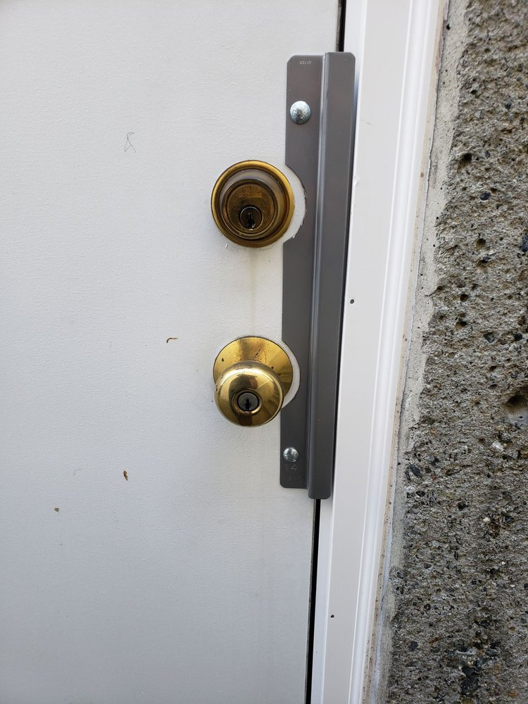 Seattle Security Lock & Key: 23205 SE Black Nugget Rd, Issaquah, WA