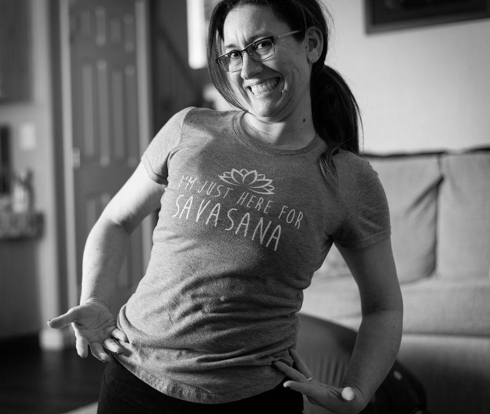 Michelle Patino Yoga: Carver Village, Modesto, CA