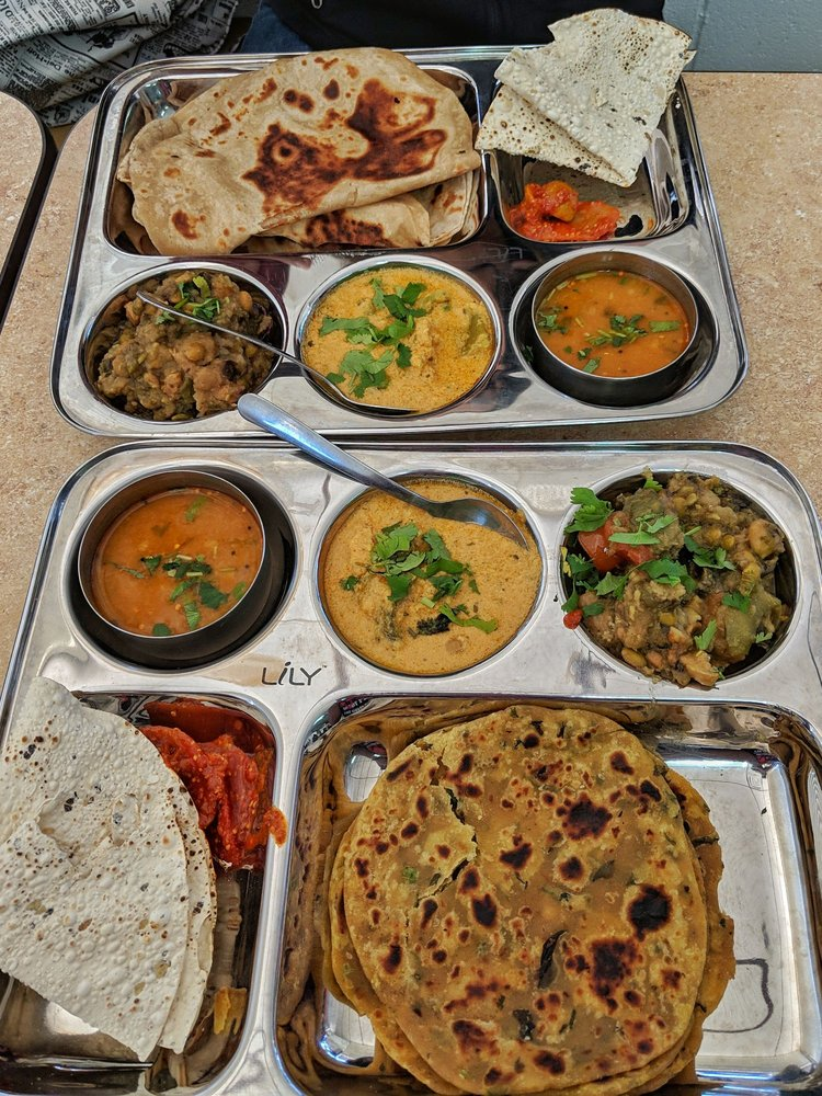 Gopal Vegetarian Restaurant: 125 S Central Expy, Richardson, TX