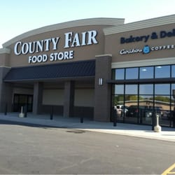 County Fair Food Store In Mitchell Sd