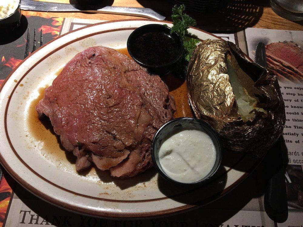 Timbermine Steakhouse: 1701 Park Blvd, Ogden, UT