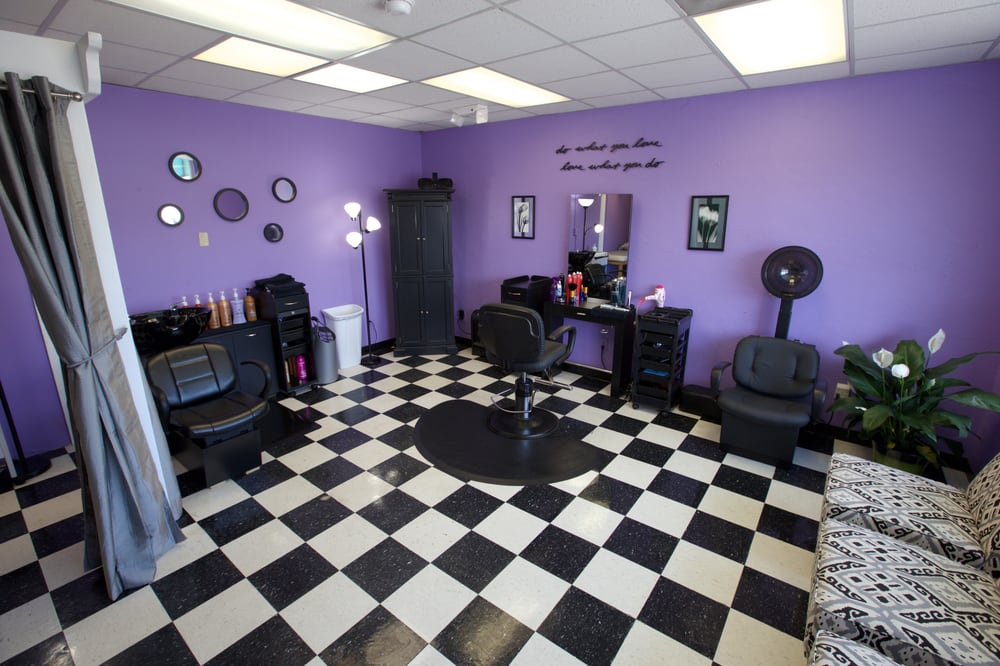 Platinum salon fris rsalonger 736 w 4th st salem va for 4th street salon