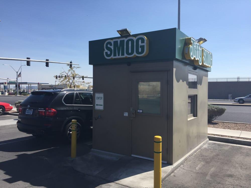 Jiffy Smog 12 Reviews Motor Vehicle Inspection Testing 7329 S Jones Blvd Southwest Las