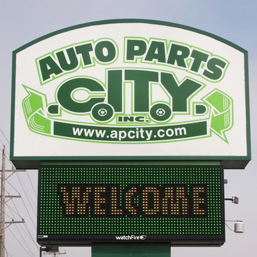 Auto Parts City - 2019 All You Need to Know BEFORE You Go