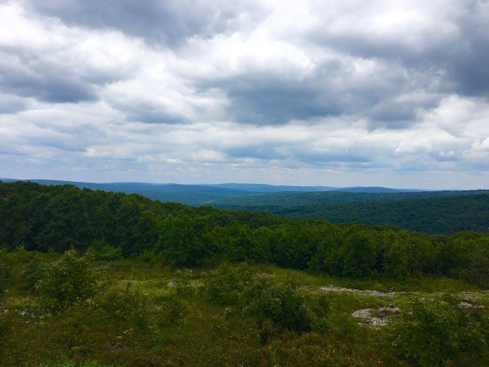 Taum Sauk Mountain State Park: 148 Taum Sauk Trl, Lesterville, MO