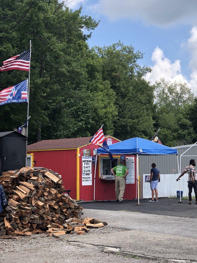 Photo of Smokey Joe's Barbecue: Central City, PA