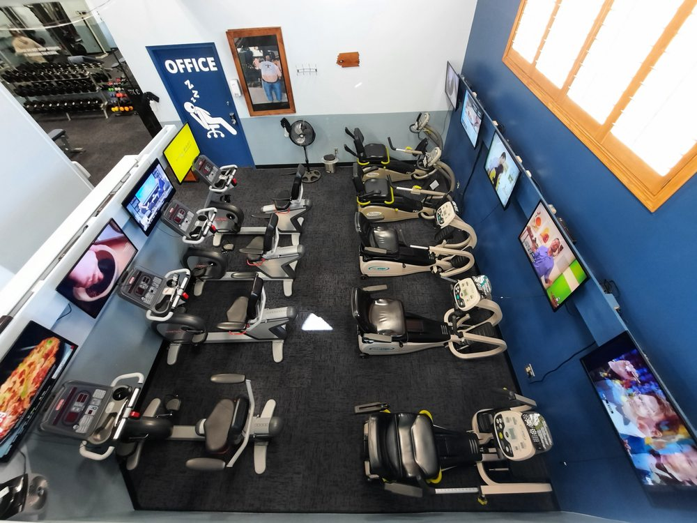 Wildcat Fitness & Fun: 800 Anneberg Cir, Manhattan, KS