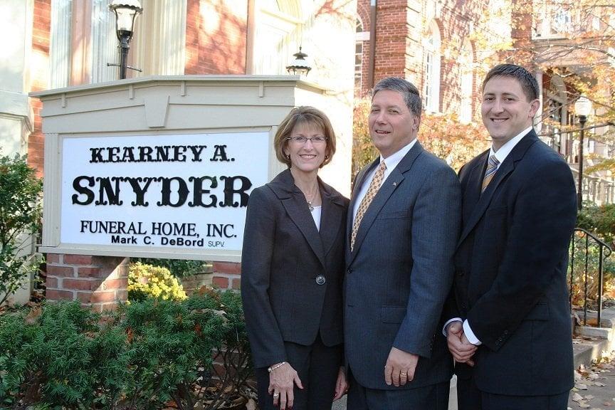 DeBord Snyder Funeral Home & Crematory, Inc