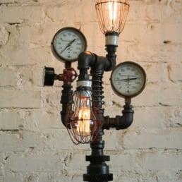 Old Pasadena Vintage Lighting 61