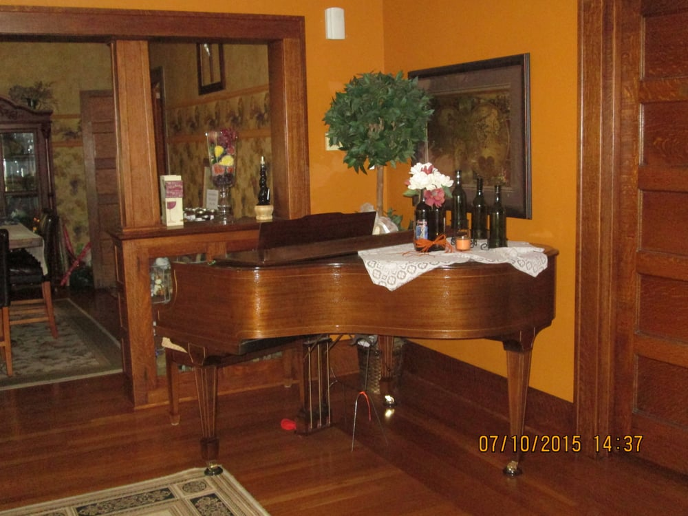 Blissfield Bed And Breakfast