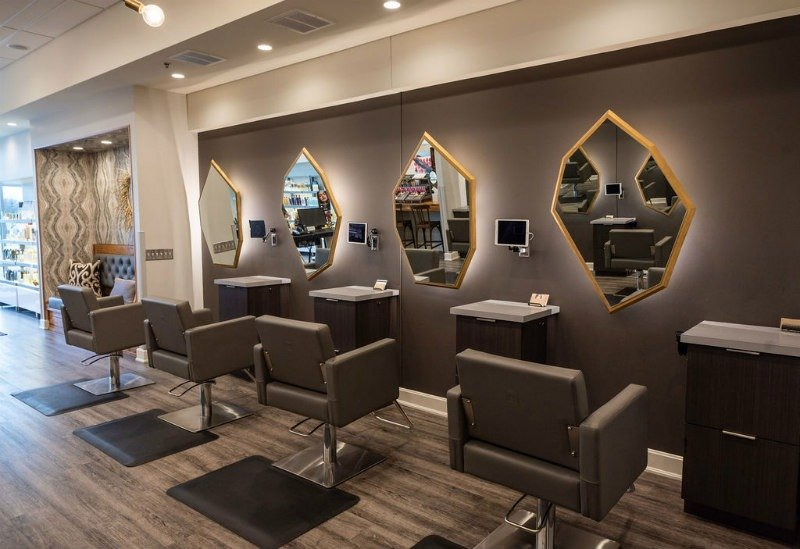 Square One Salon and Spa: 1030 Miamisburg Centerville Rd Dayton Oh 45459, Centerville, OH