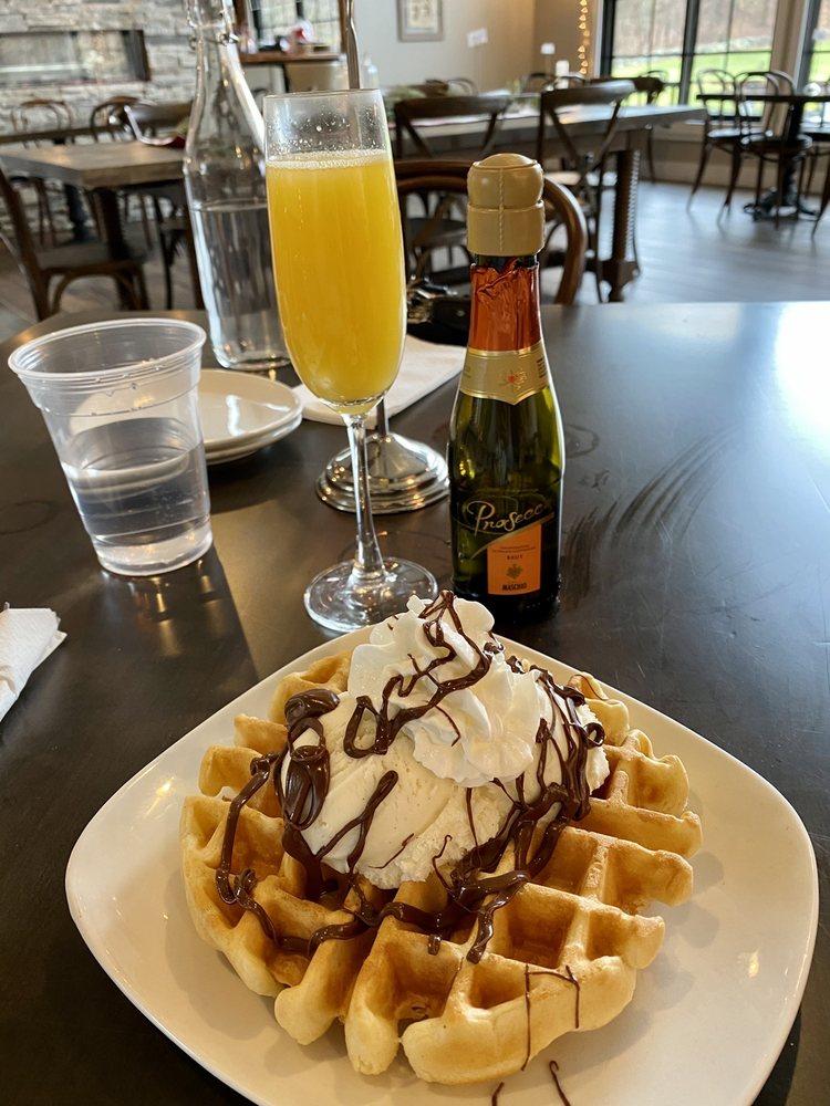 Graze Restaurant: 1847 NY-RT 17K, Montgomery, NY