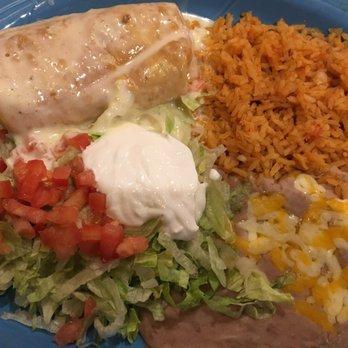 Mexican Restaurant Fairburn Ga