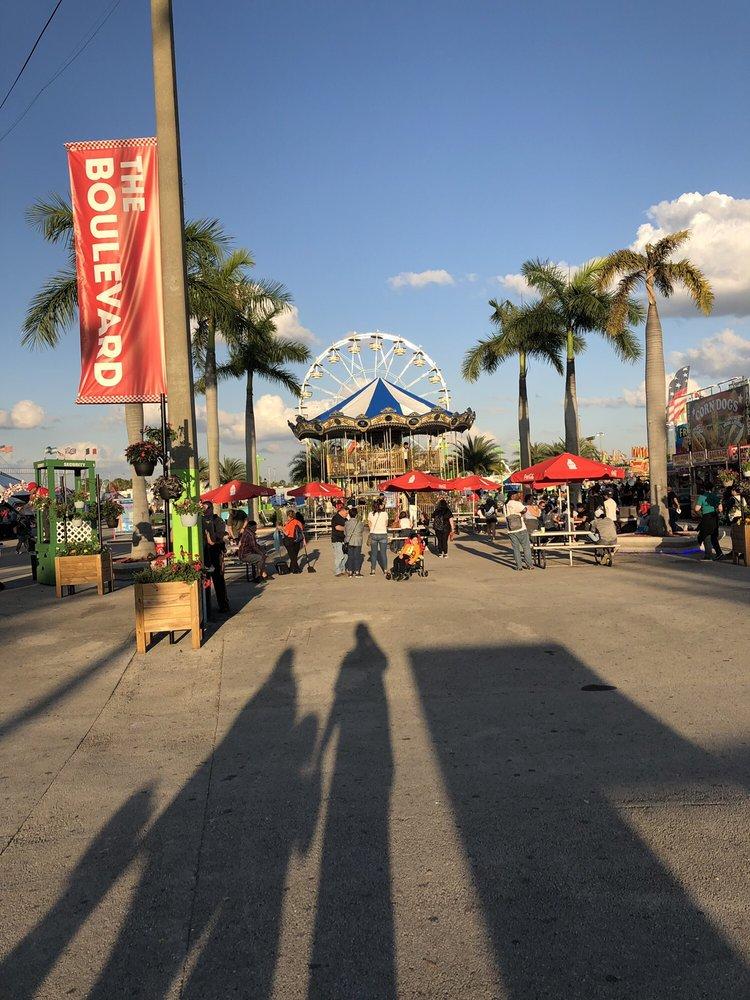 Miami-Dade County Fair & Exposition