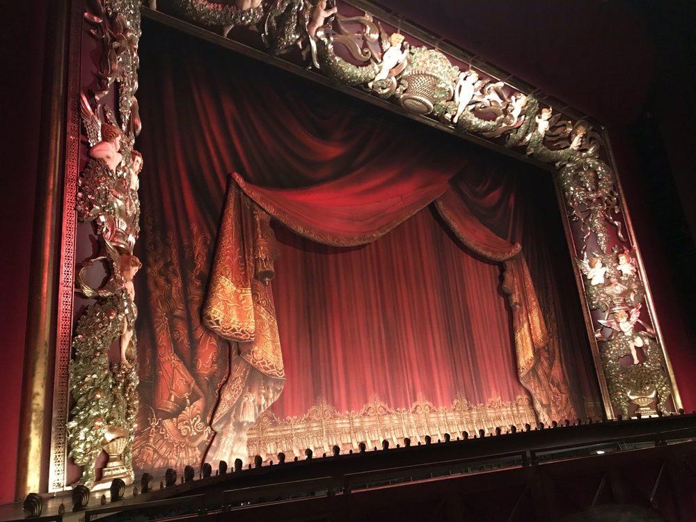 Wortham Theater Center