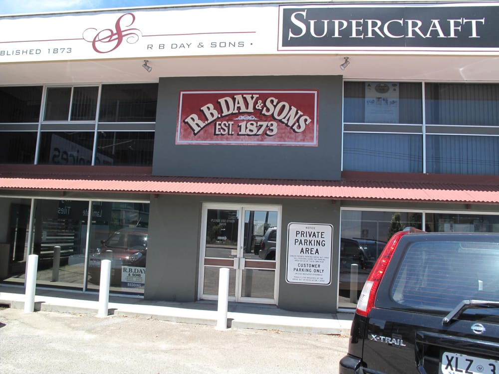 Supercraft Bedding Furniture Stores 40 42 Richmond Rd