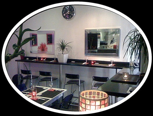 Pause sushi sushi bars 46 rue carnot levallois perret for Bar food 46 levallois