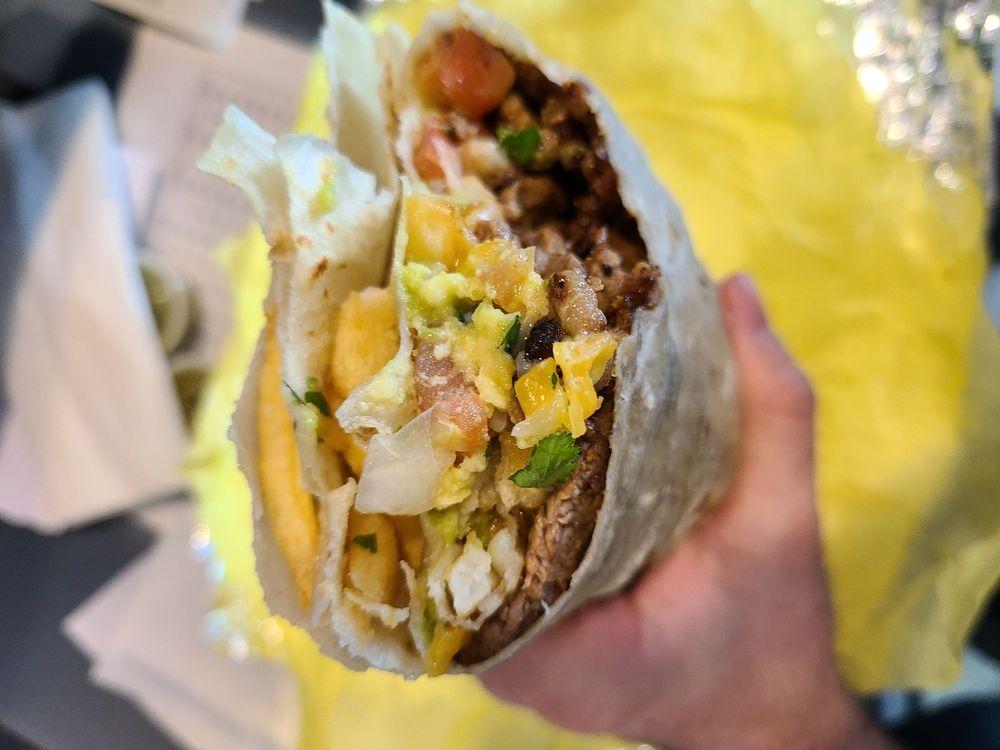 La Perla Cocina Mexicana #3