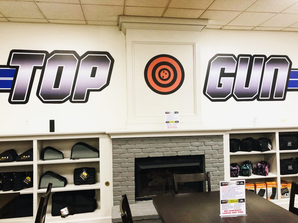 Top Gun: 2770 Whitten Rd, Memphis, TN