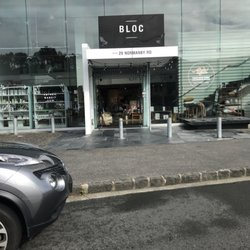 Photo of Bloc Cafe - Auckland, New Zealand