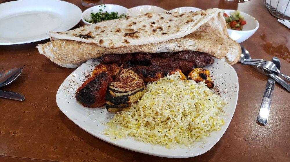 Tasty Baghdad: 6433 N Prospect Ave, Kansas City, MO
