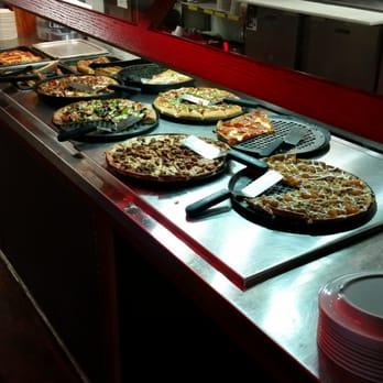 Pizza Hut 17 Photos 24 Reviews Pizza Pearland TX