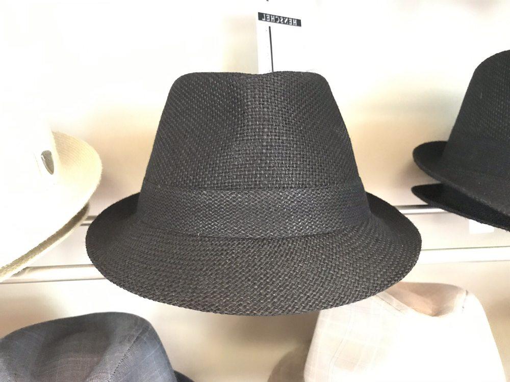 Henry the Hatter