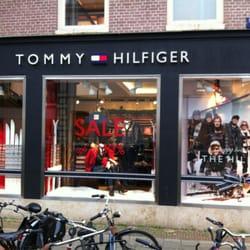 06da65ba5a80 Tommy Hilfiger Store - Men s Clothing - P.C. Hooftstraat 101 ...