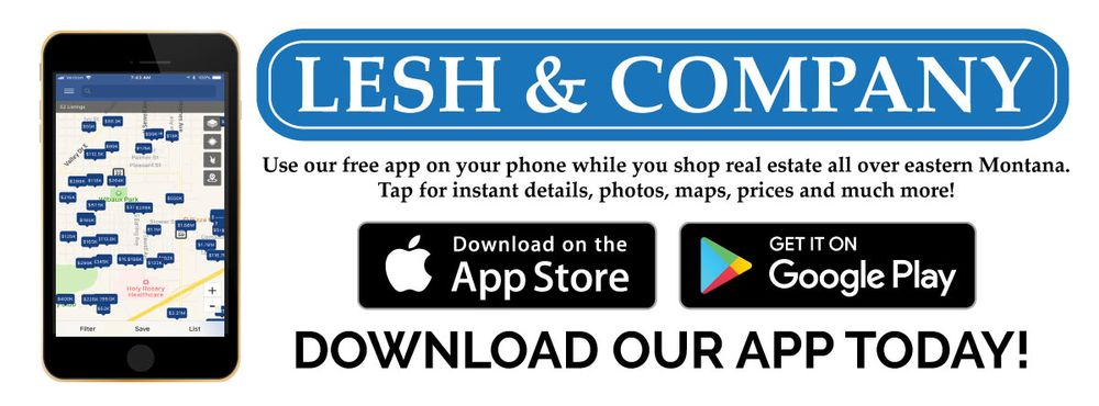 Lesh & Company: 2708 Main St, Miles City, MT