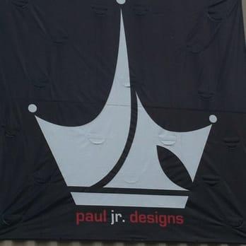 Paul junior designs motorbike dealers 21 stone castle for Pol junior design