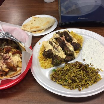 Yelp Best Mediterranean Food In Raleigh Nc