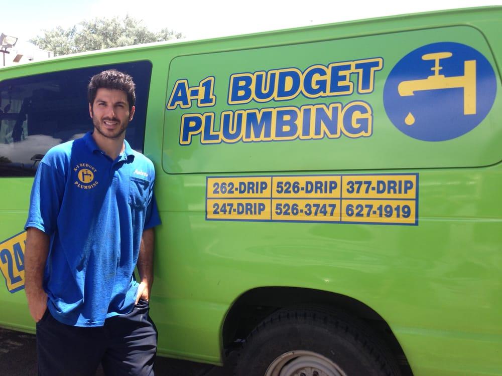 A-1 Budget Plumbing