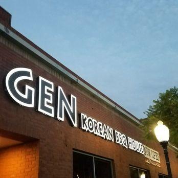 Korean Restaurant Glendale Ca