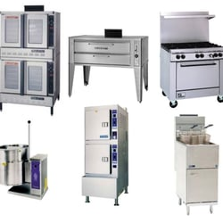 Restaurant Kitchen Equipment Repair commercial kitchen repairs inc - appliances & repair - 51 s 14th