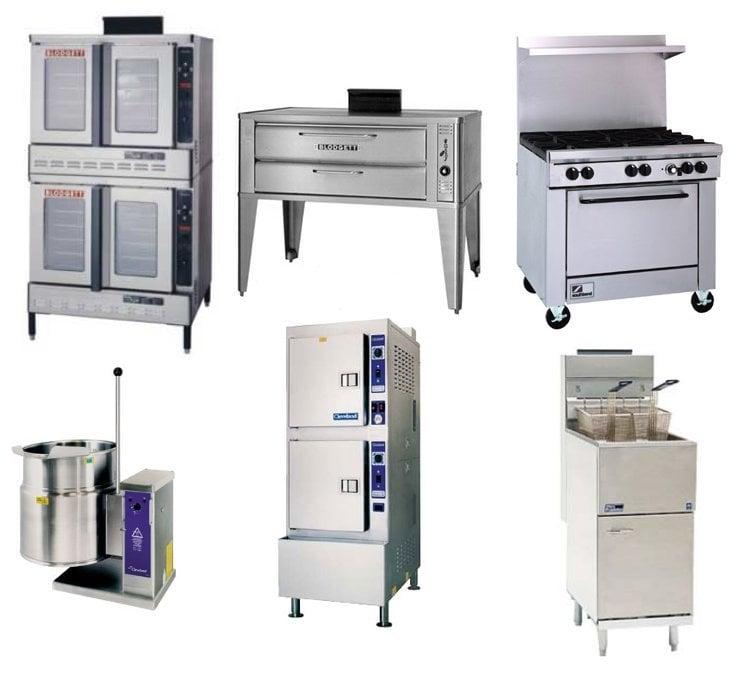 Restaurant equipment repair service yelp - Kitchen equipment repair ...