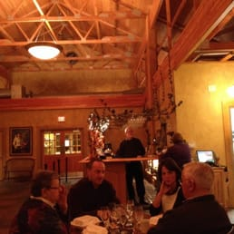 Photo of Ertel Cellars Winery - Batesville IN United States. inside looking at & Photos for Ertel Cellars Winery - Yelp