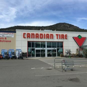 Yelp Reviews for Canadian Tire - (New) Department Stores - 2761
