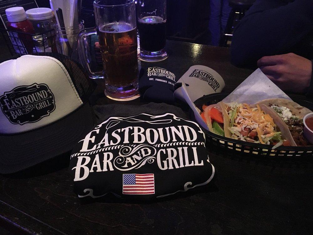 Eastbound Bar & Grill