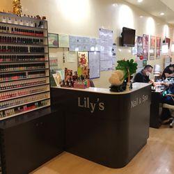 Lilys Nail Salon 18 Reviews Nail Salons 900 New York 376