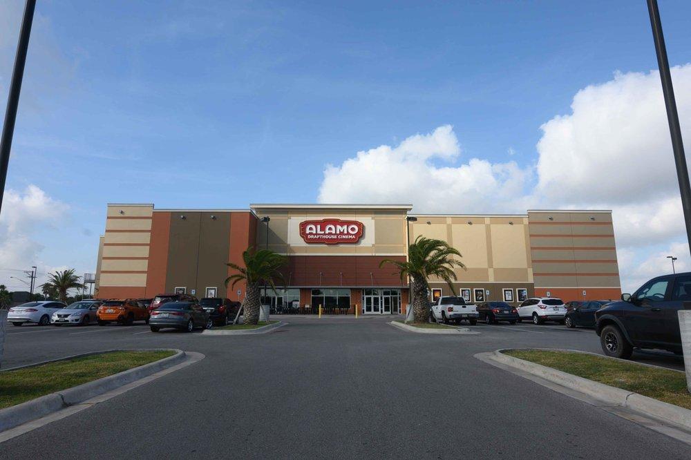 Alamo Drafthouse Cinema Corpus Christi: 7601 South Staple St, Corpus Christi, TX