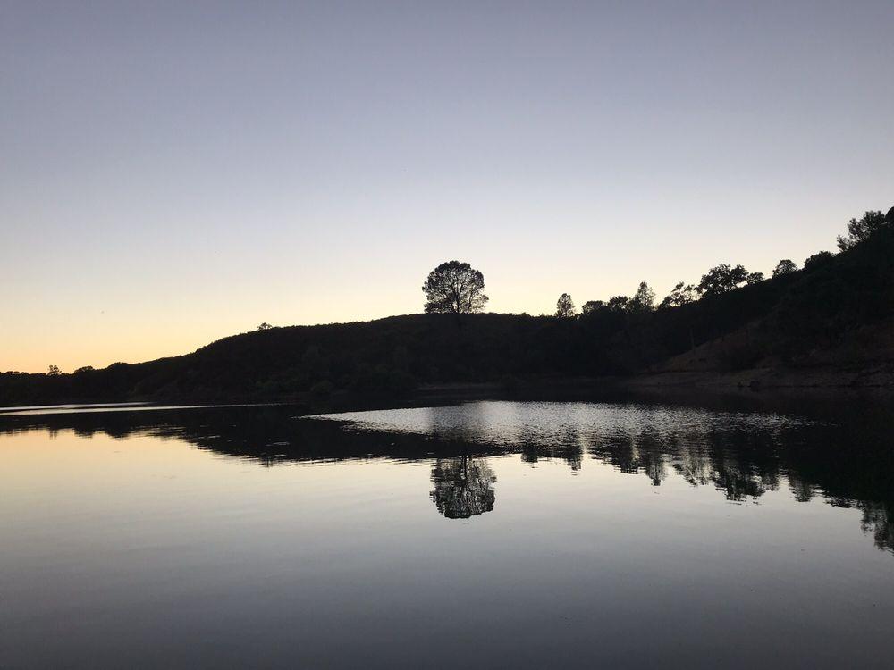 Lake Amador Resort: 7500 Lake Amador Dr, Ione, CA