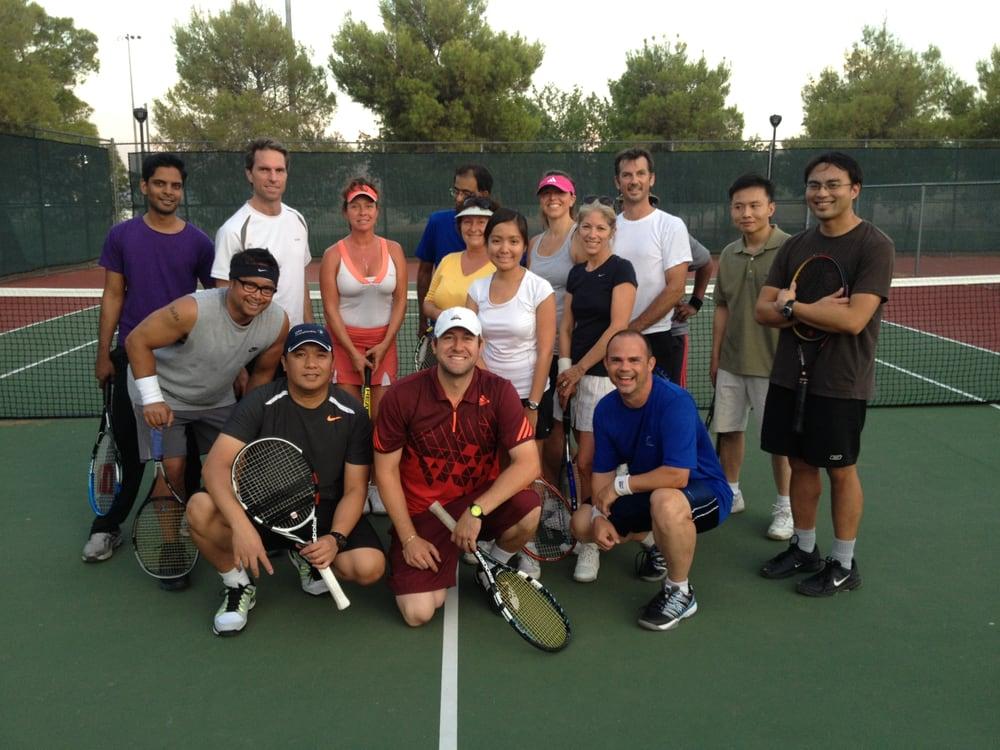 Himmelheber Tennis