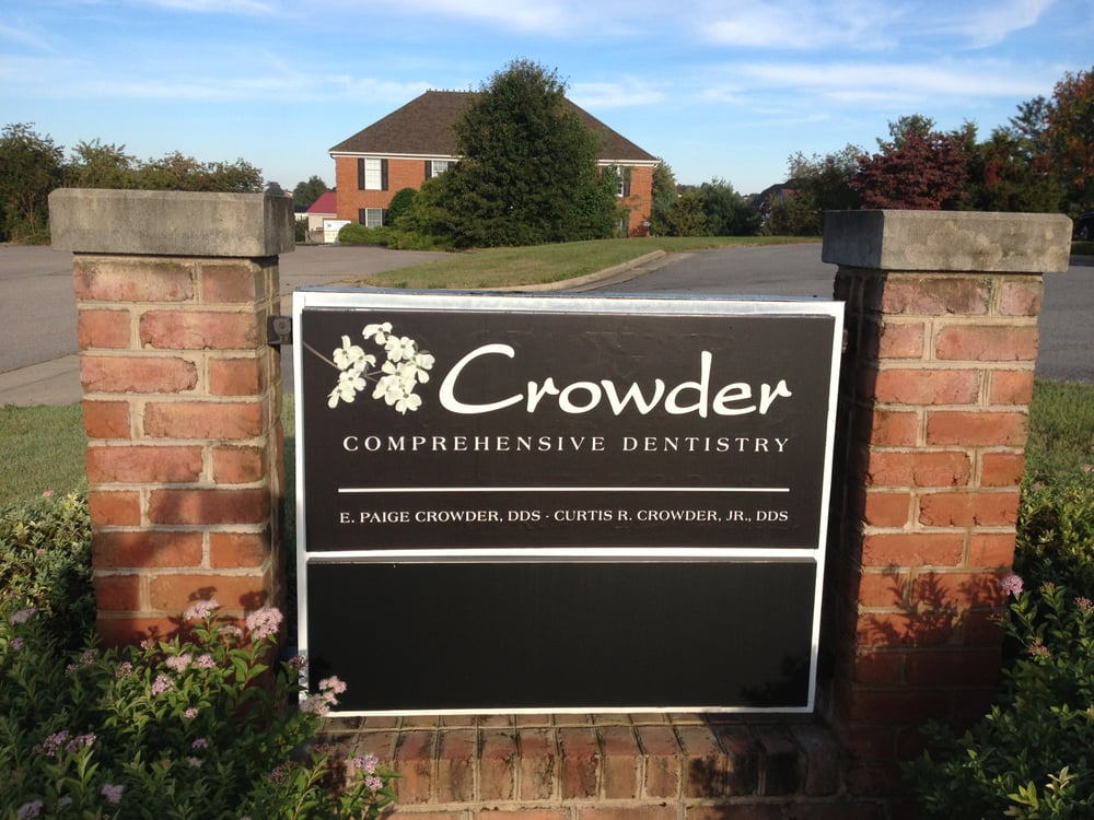 Crowder, Sapon, & Swisher Dental: 41 Stoneridge Dr, Waynesboro, VA