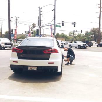 Dutch Auto Detail Long Beach Ca