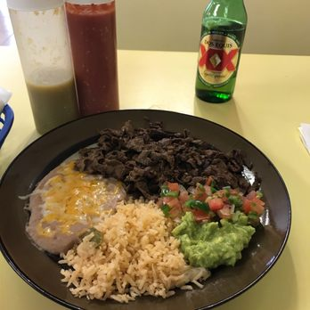 Authentic Mexican Food Loveland Co