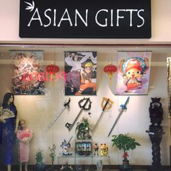 Asian gifts uk