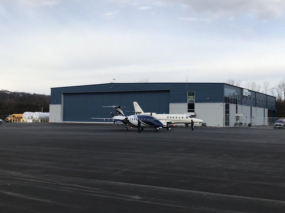 Waypoint Aviation: 4765 Airport Rd, Cincinnati, OH