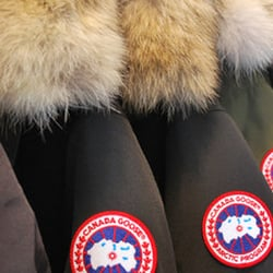 boutiques canada goose montreal