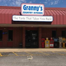 Granny S Country Kitchen Hickory Hickory Nc